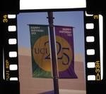 Happy Birthday UCI Banners