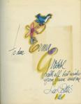 Politi Inscription - Song4, Song of the swallows