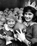 Pumpkin royalty reign