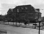 Old Vermont Avenue School