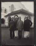 Pastors in Mangalore, Pfarrer von Mangalur