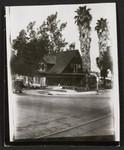 Earthquake Damage - Long Beach Earthquake 1933