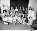 Women's Costume Party