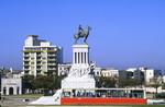 Maximo Gomez Monument