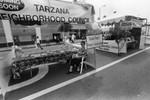 Tarzana Arts and Craft Fair