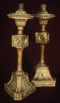 Altar Candlesticks, after 1700