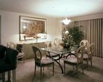 Hilton Hotel, Long Beach, Calif., 1992