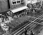 L.A. observes Armistice Day