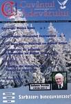 Buletinul Cultului Penticostal - Biserica lui Dumnezeu Apostolica, The Word of Truth, 2011, vol. 22, no. 12 = Cuvantul Adevarului, 2011, anul XXII, nr 12