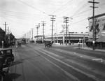 Santa Monica Blvd., Sawtelle