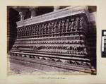 Sculptures of Jagdish Temple, Udaipur, India, ca.1890