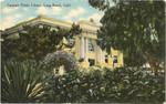 Carnegie Public Library, Long Beach, Calif