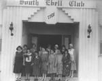 South Ebell Club members