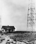 Radio station Albuquerque Airway Radio