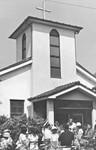 Hoya Church, Japan, Hoya Kirke, Japan