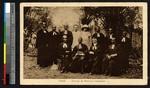 Group of pastors, Togo, ca. 1920-1940