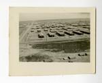 Camp, [barracks]