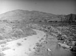 San Fernando Valley near Tujunga mountains
