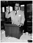 Lawyers club meet, 1951