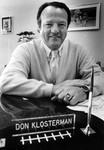 Don Klosterman