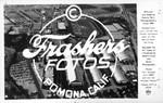 Frashers Fotos Pomona, Calif
