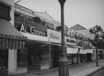 Street of Westwood shops