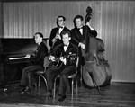 The Lloyd Pratt Quartet