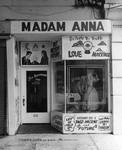 Madam Anna at The Pike