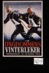 Ungdommens Vinterleker. Trondheim 12-15 Mars 1942