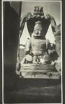 Narasimha Statue, Narasimha statue