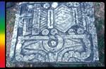 Viaje a Yucatán - Relief Sculpture