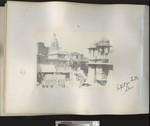 Gopal Ji's Temple, Sikar, India, ca.1900