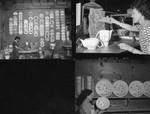 Ceramics factory, views 12-14