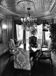 Pickfair dining room