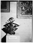 Los Angeles County Museum sculptors' show, 1952