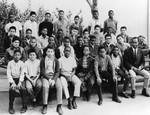 John Adams Jr. High students