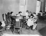 S.E.R.A. Sewing class