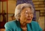 Susan Ahn Cuddy Oral Histories
