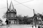 Dalian Church, 1986, Dalian Kirke, 1986