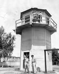 Air raid defenses